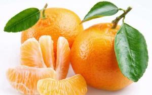 铃兰&柑橘香精