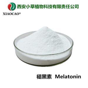 褪黑素  美拉酮寧、松果腺素  Melatonin N-乙?;?5-甲氧基色胺
