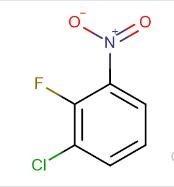 3-氯-2-氟硝 基苯  CAS号:2106-49-2  现货,优势出货,全国包邮