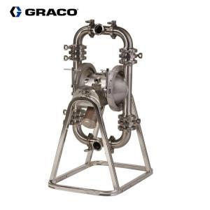 固瑞克 GRACO Saniforce  衛生泵 食品級輸送泵 個人護理產品泵