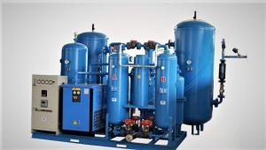 河南雙逸氣體PSA制氮機變壓吸附制氮機制氮設備裝置湖北湖南河北山西陜西氮氣保護