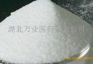 醋酸钙产品图片