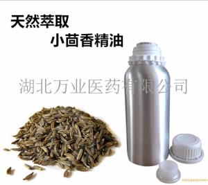 供应小茴香油 蒸馏萃取小茴香精油 产品图片
