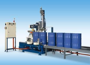 化工原料灌装机