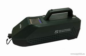 便携式军事毒剂检测仪,定性分析毒剂种类