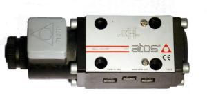 意大利ATOS電磁閥中國華南代表處