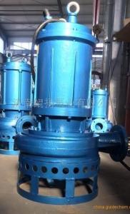 高效率清淤泵,攪拌潛水清淤泵生產廠家