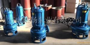 江西ESQ耐磨潛水抽砂泵專業制造