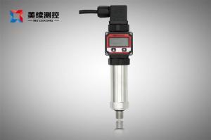 上海美續測控LED顯示型壓力變送器