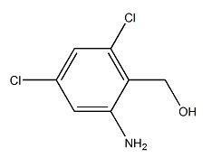 (2-氨基-3,5-二氯-苯基)-甲醇  CAS号:37585-29-8