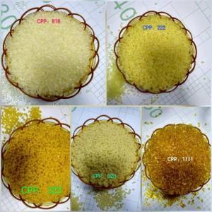 氯化聚丙烯CPP树脂颗粒