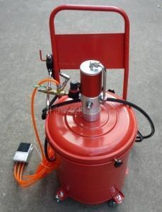 專業油脂定量加注機,氣動定量注脂機FR610