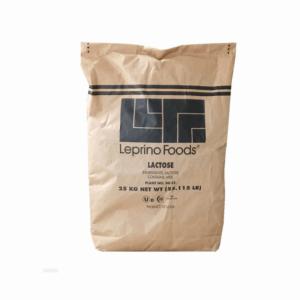 现货食品级 乳糖 100目 25KG包装  99%含量