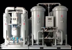 花都制氮機-高純度制氮機-變壓吸附式氮氣發生器