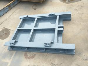 專業制作鋼制閘門,鋼制拍門,不銹鋼閘門