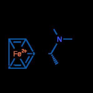 (R)-(+)-N,N-二 甲 基-1-二 茂 铁 基 乙 胺