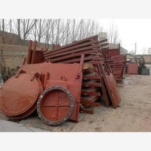 pz-1.8米铸铁闸门价格厂家