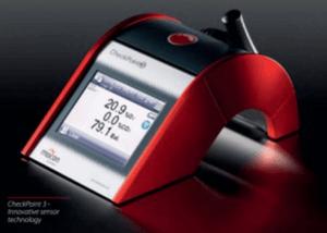 丹麦膜康便携式顶空分析仪残氧量检测 产品图片