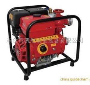 JBC5.0/8.6柴油機手抬泵 11馬力綠化澆灌抽水泵