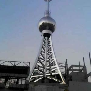 天線塔  天線塔燈光亮化  天線鐵塔生產廠家  天線鐵塔公司