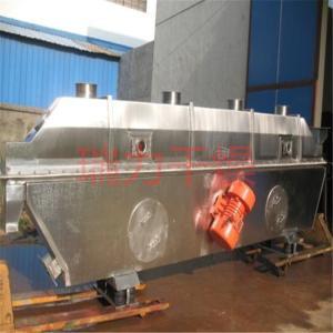 聚丙烯酰胺烘干设备 流化床干燥机供应