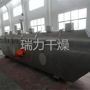聚丙烯酰胺烘干设备 流化床干燥机厂家