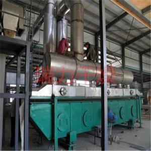 聚丙烯酰胺烘干设备 流化床干燥价格