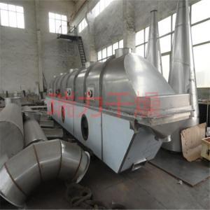 聚丙烯酰胺干燥机 流化床烘干机