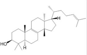 大戟二烯醇,大戟甾醇 CAS:514-47-6