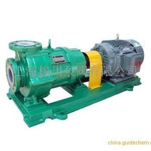 氟塑料化工泵