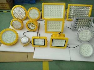 尚为SW71252防爆LED泛光灯
