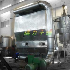 明矾沸腾烘干机设备 明矾沸腾烘干机