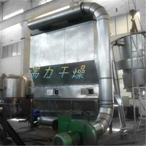 明矾沸腾烘干机设备 明矾沸腾干燥机