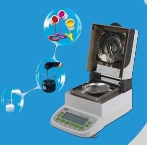 固含量(水分)快速检测仪