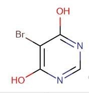 4,6-二羟基-5-溴嘧啶   CAS号:15726-38-2