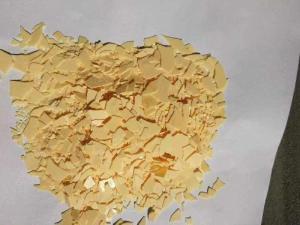 硫化碱在印染工业中的应用