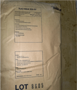 花王乙撑双硬酯酰胺EBWAX  EB-FF 产品图片