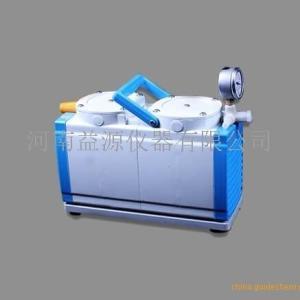 GM隔膜真空泵