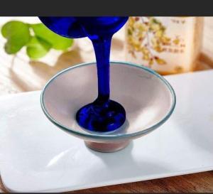 藻蓝蛋白 52% E18 着色剂 天然提取 水溶性 UV检测