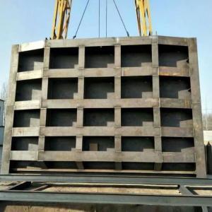 钢闸门 钢制闸门厂家 产品图片
