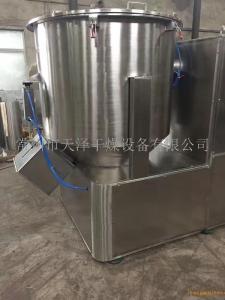 天泽牌GHJ系列立式高速高效混合机光滑内壁混合搅拌机