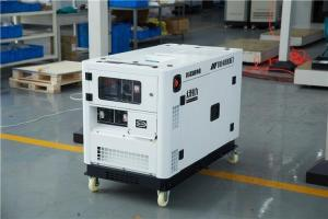 15kw等功率柴油发电机TO18000ET