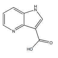 1H-吡咯并[3,2-B]吡啶-3-羧酸   CAS号:860496-20-4