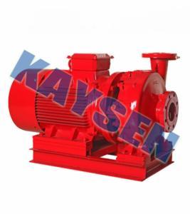 进口恒压消防泵-授权代理 产品图片