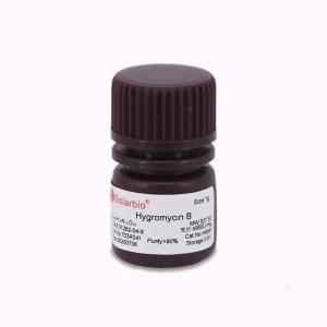 潮霉素B(干粉)  Hygromycin B   31282-04-9