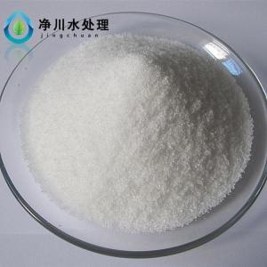 西藏聚丙烯酰胺絮凝剂