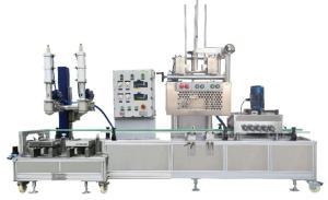 油墨自动灌装机、乳液自动灌装机、胶黏剂自动灌装机
