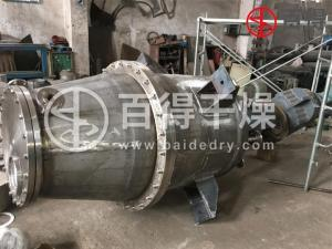 筒锥式过滤洗涤二合一多功能设备