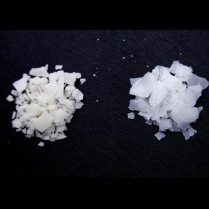 工业级六水片状氯化镁 产品图片