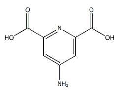 4-氨基吡啶-2,6-二羧酸  CAS号:2683-49-0